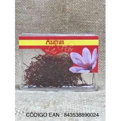 AZAFRAN MANCHEGO 1 GS