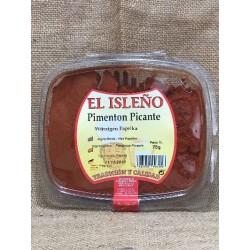 EL ISLEÑO PIMENTON PICANTE...