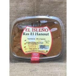 EL ISLEÑO RAS EL HANOUT 60 GS