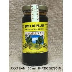 ALVAMAR MIEL DE PALMA 150 ML