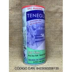 TENEGUIA SALERO 500 GRS