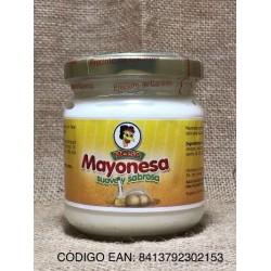 MOSA MAYONESA 75% 200 GS