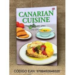 TURQUESA COCINA CANARIA INGLES