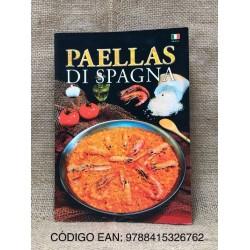 TURQUESA PAELLAS ITALIANO