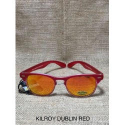KILROY DUBLIN RED