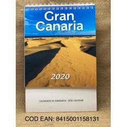 GRAN CANARIA 2020